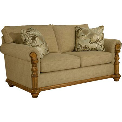 Broyhill 4591 1 Lana Loveseat Discount Furniture At Hickory Park Furniture Galleries