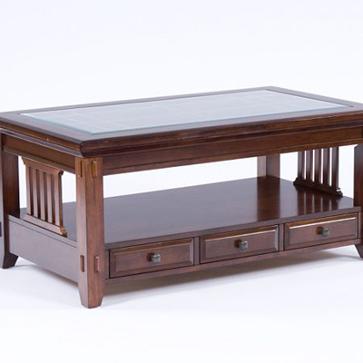 Broyhill Rectangular Cocktail Table