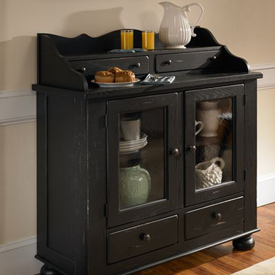 Broyhill 5397 60b Attic Heirlooms Dining Chest Discount