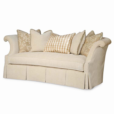 Century Lily Sofa
