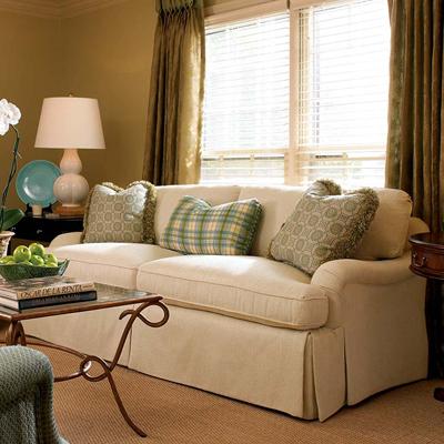 Century Murrell Sofa