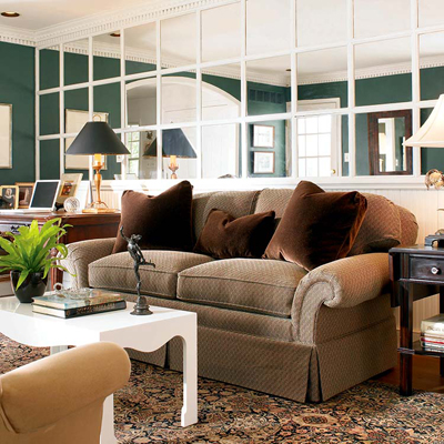 Century Sofa