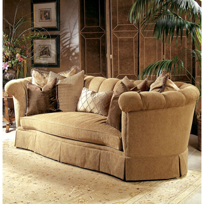 Century Boardwalk Sofa