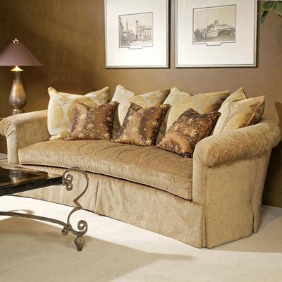 Century Knob Hill Sofa