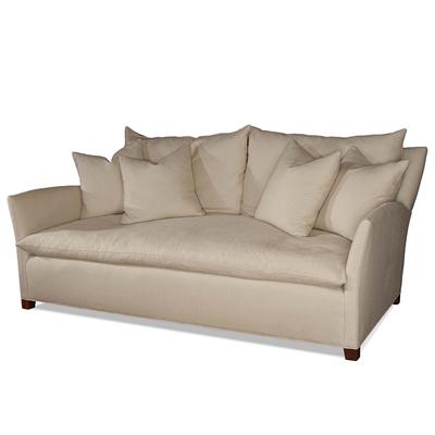 Century Flagstaff Skirted Sofa