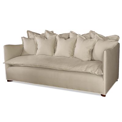 Century Tahoe Skirted Sofa