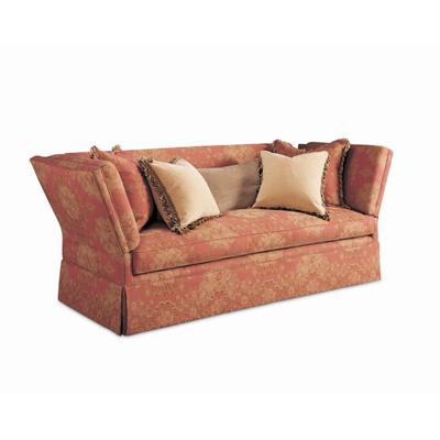 Century Rachette Arm Sofa