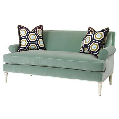 Century Berry Sofa
