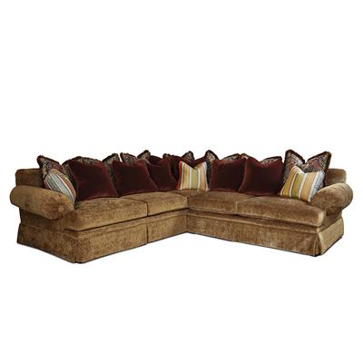 Century Bloomfield Laf Cornering Sofa