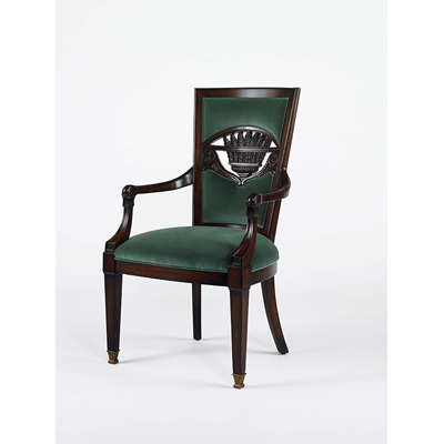 Century Stafford Arm Chair