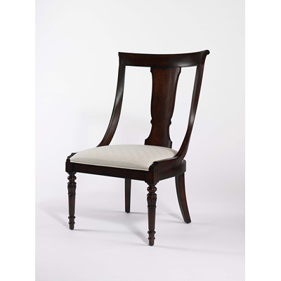 Century Bedford Side Chair