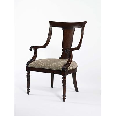 Century Bedford Arm Chair