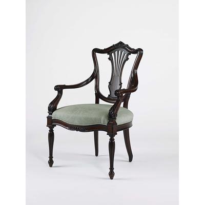 Century Clarke Arm Chair