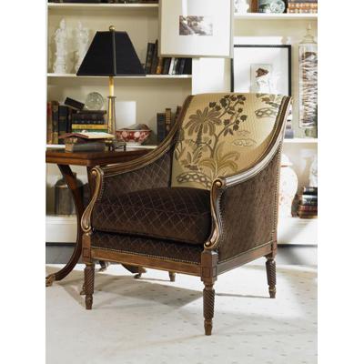 Century Duval Chair