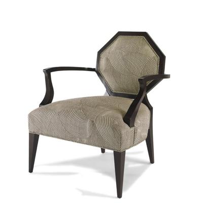 Century Octag0nal Chair