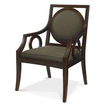 Century Circle Chair