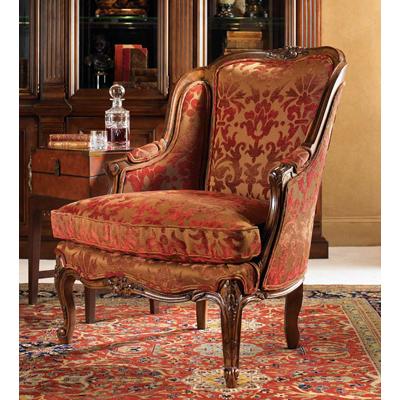 Century Dutchess Bergere Chair