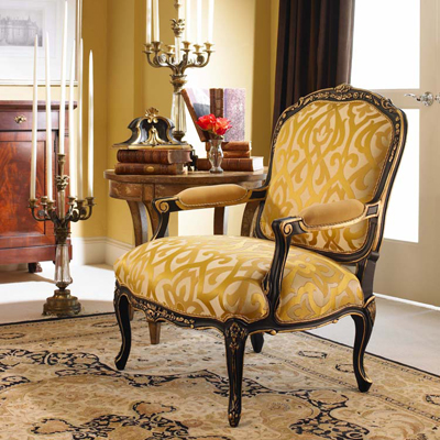 Century Grande Fauteuil Chair