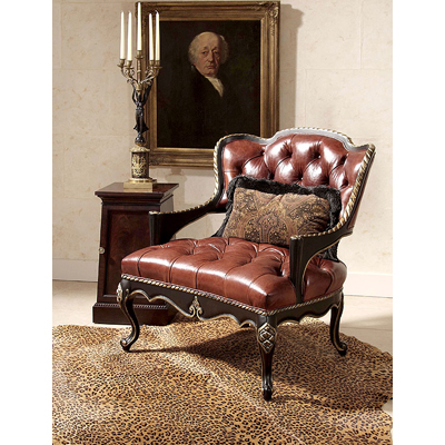 Century Briarcliff Chair