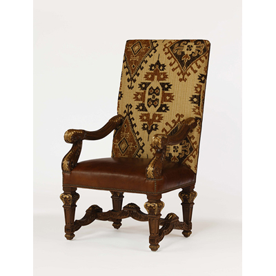Century Salerno Chair