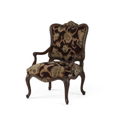 Century Jarrett Chair