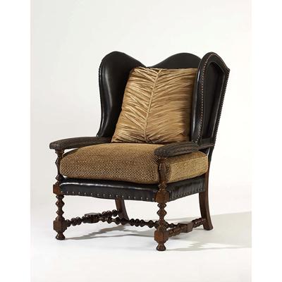Century Cadbury Wing Chair