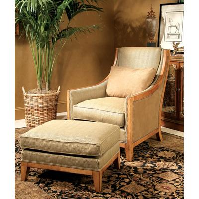 Century Svelte Chair