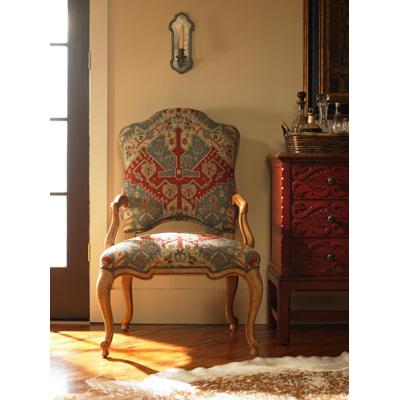 Century Cabriole Chair