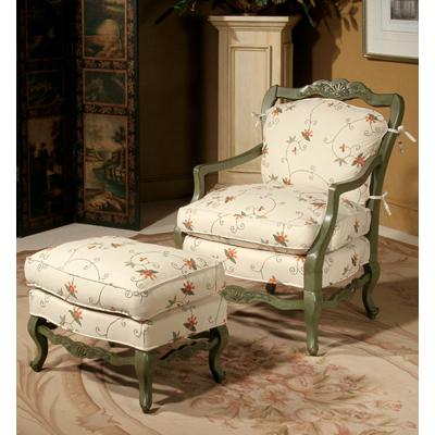 Century Grasse Chair