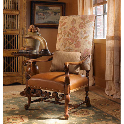 Century Jacobean Chair