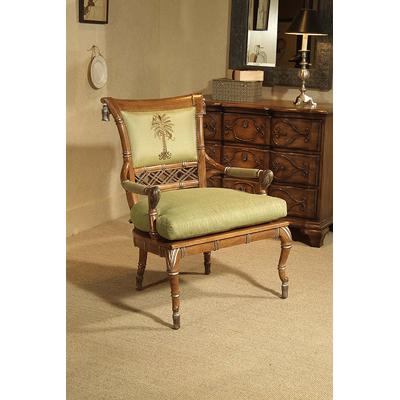 Century Tassel Chair