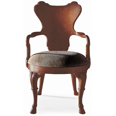 Century Gentry Game Chair