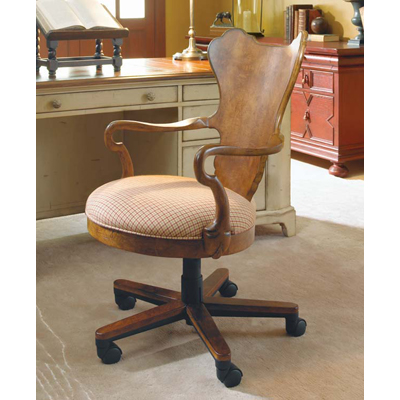 Century Gentry Executive Chair