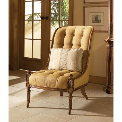 Century Chaise A Capucine