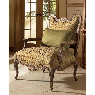 Century Cartouche Chair