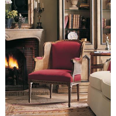 Century Cane Insert Chair