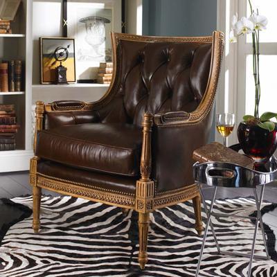 Century Regal Chair