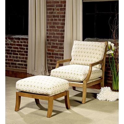Century Clancy Chair