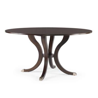 Century Round Dining Table