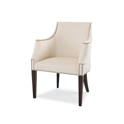 Century Upholstered Dining Chair