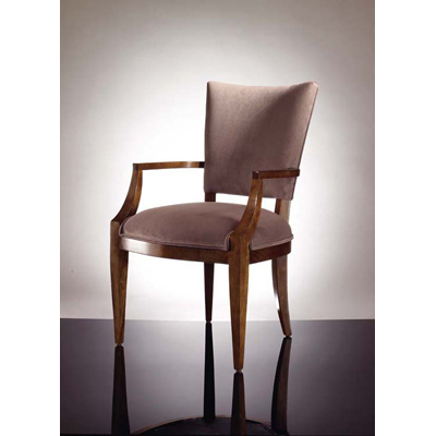 Century Monroe Arm Chair