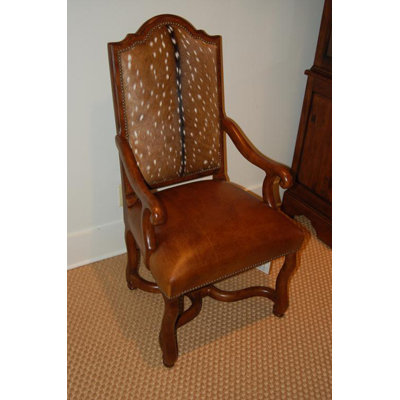 Century Deer Creek Arm Chair