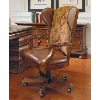 Century Caribou Club Executive Chair