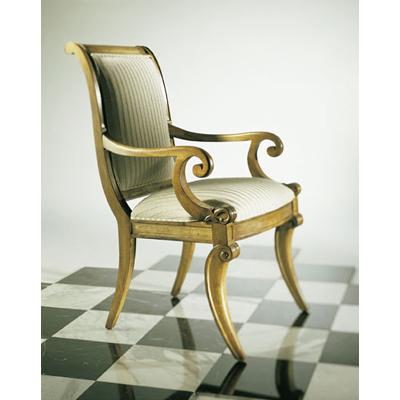 Century Greek Arm Chair
