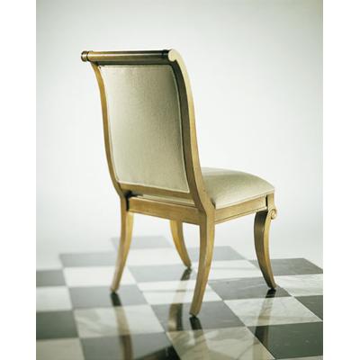 Century Greek Side Chair