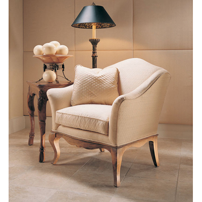 Century Venetian Chair