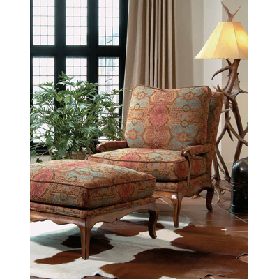 Century Country French Chair