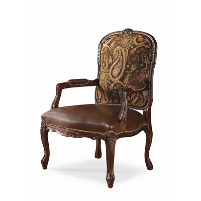 Century Marseille French Chair