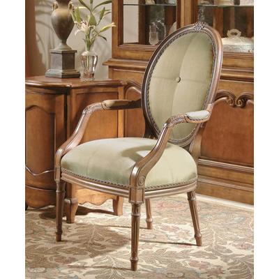 Century Quadrant Chair