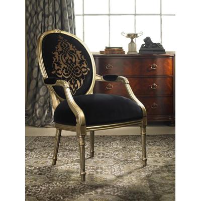 Century Louis Iv Fauteuil Chair